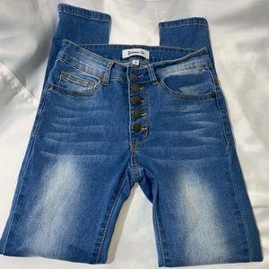 Skinny Jeans size 0